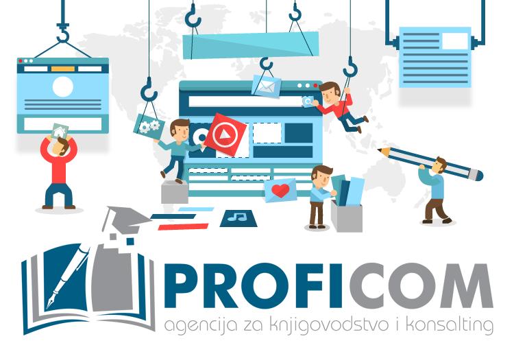 PROFI COM radi za vas